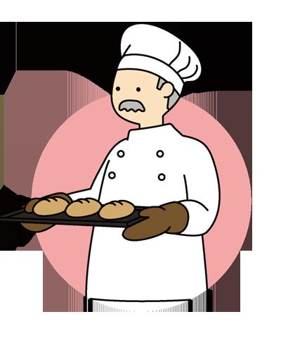 パンケーキ屋