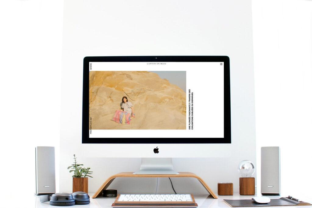 homepage.styleホームページ制作実績_アパレルLANVINenBleu05